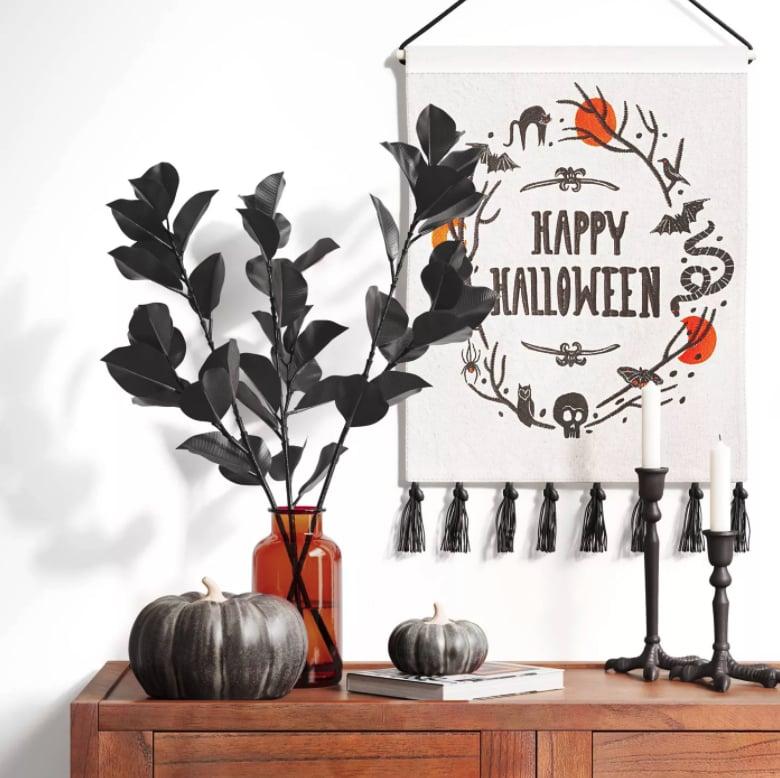 Best Threshold Halloween Decor at Target 2021