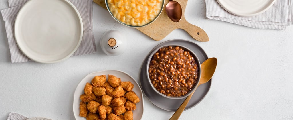 OMG, Chick-fil-A Just Added 2 New Sides to the Menu, Including Mac and Cheese