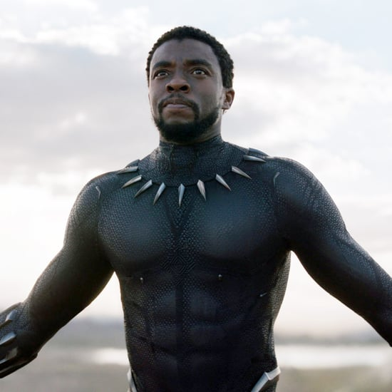Marvel Actors React to Chadwick Boseman's Death