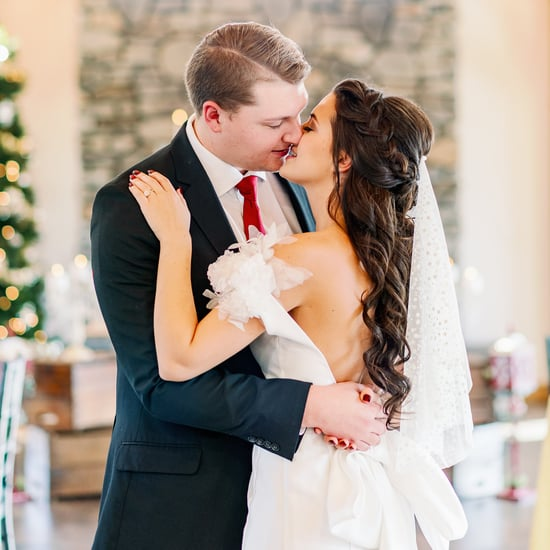 Christmas Wedding Inspiration