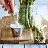 Asparagus Fries Recipe