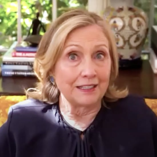 Hillary Clinton's on Voting Early and by Mail With theSkimm