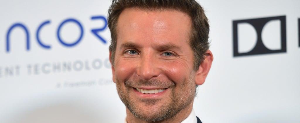 What Awards Has Bradley Cooper Won?