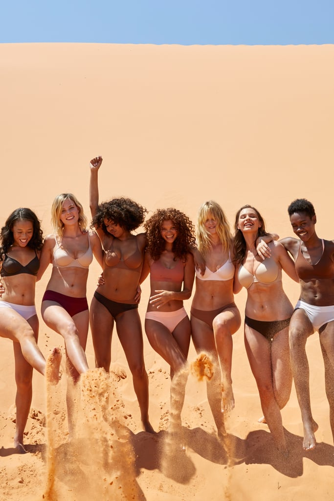 077ad64b0f7b0 Aerie Real Me Nude Collection | POPSUGAR Fashion Australia