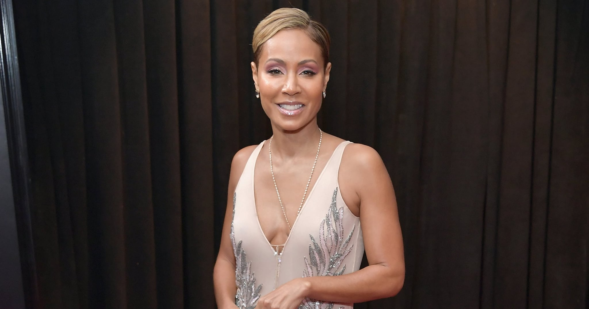 Jada Pinkett Smith Is Receiving This Huge Honor at the MTV Movie and TV Awards