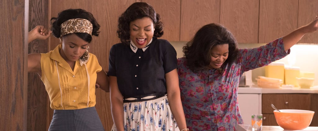 Even If You Haven't Seen Hidden Figures, You're Going to Live for the Soundtrack