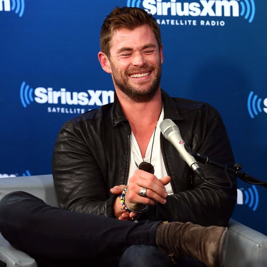 Chris Hemsworth's Funniest Moments