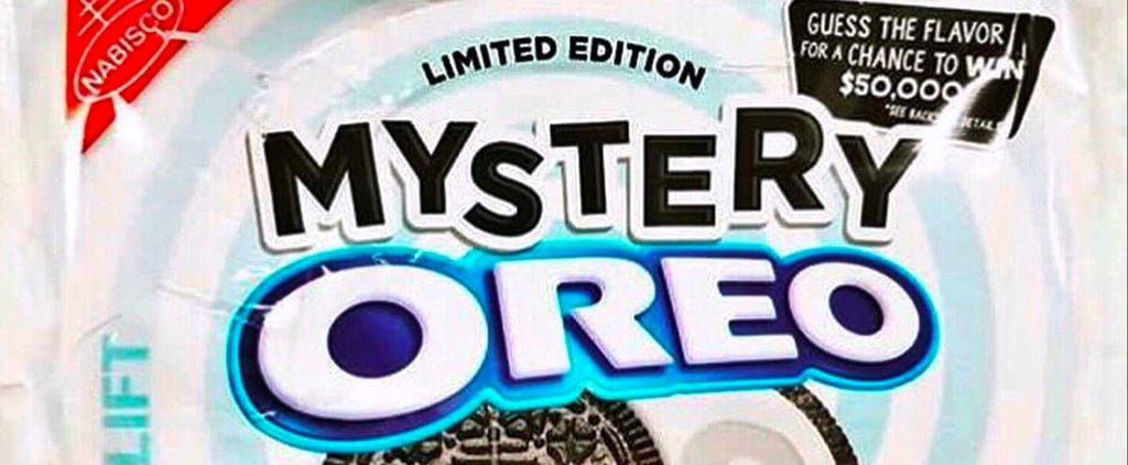 Red Alert! Oreo Might Be Releasing a Brand-New Mystery Flavor!