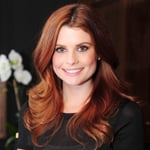 "Actress JoAnna Garcia Swisher Shares What It Means to ""Go There"""