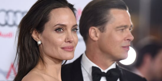 Angelina Jolie Reportedly Hires Real-Life Olivia Pope To Handle Brad Pitt Divorce