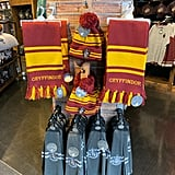 Harry Potter Scarves and Beanies