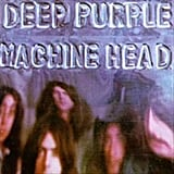 """Smoke on the Water"" by Deep Purple"