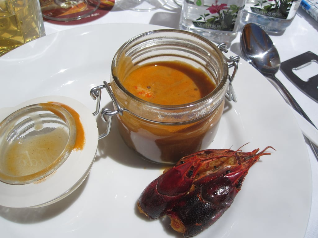 A Look at John Besh's Crawfish Lunch at the Food & Wine Classic in Aspen