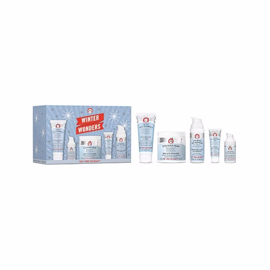 First Aid Beauty Winter Wonders Kit Giveaway