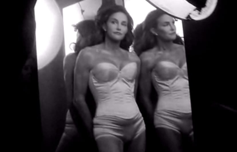 """Caitlyn Jenner made her debut on the cover of Vanity Fair on Monday! Her stunning appearance in the magazine came after addressing the transition in an interview with Diane Sawyer and during a two-part Keeping Up With the Kardashians special that aired in May. Caitlyn told Vanity Fair that she finally feels """"free"""" and posed in multiple gorgeous looks during the shoot with Annie Leibovitz. Scroll through to see even more beautiful pictures of Caitlyn and then watch the video below.  For more about Caitlyn's incredible debut, check out these posts: Caitlyn Jenner joins Twitter and Instagram with powerful posts The Kardashian family reacts to Caitlyn's Vanity Fair cover Beauty facts about Caitlyn's transition 23 wonderful Internet responses to Caitlyn's debut A closer look at Caitlyn's white bodysuit"""