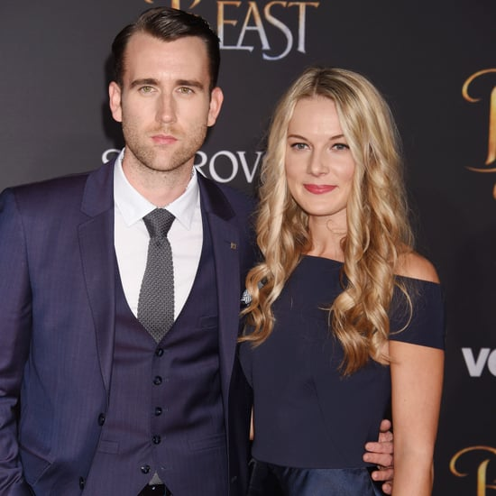 Matthew Lewis and Angela Jones Married May 2018