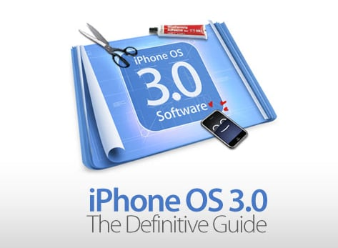 Daily Tech: Apple's iPhone 3.0 OS Beta Is Available to Developers