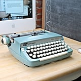 USB Typewriter Keyboard