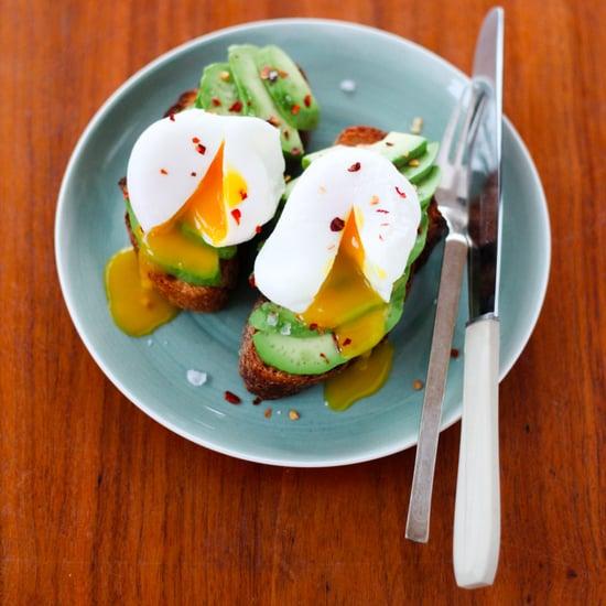 Advanced Egg Recipes For Breakfast