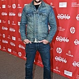 Former Girls star Christopher Abbott premiered his movie The Sleepwalker on Monday.