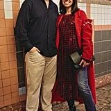 Sarah and Joey