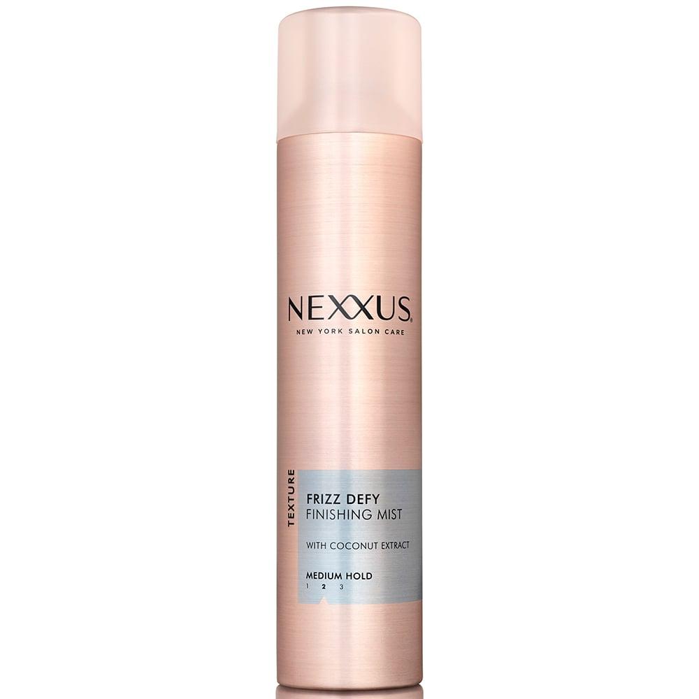 Nexxus New York Salon Care Maximumm Finishing Mist For Control