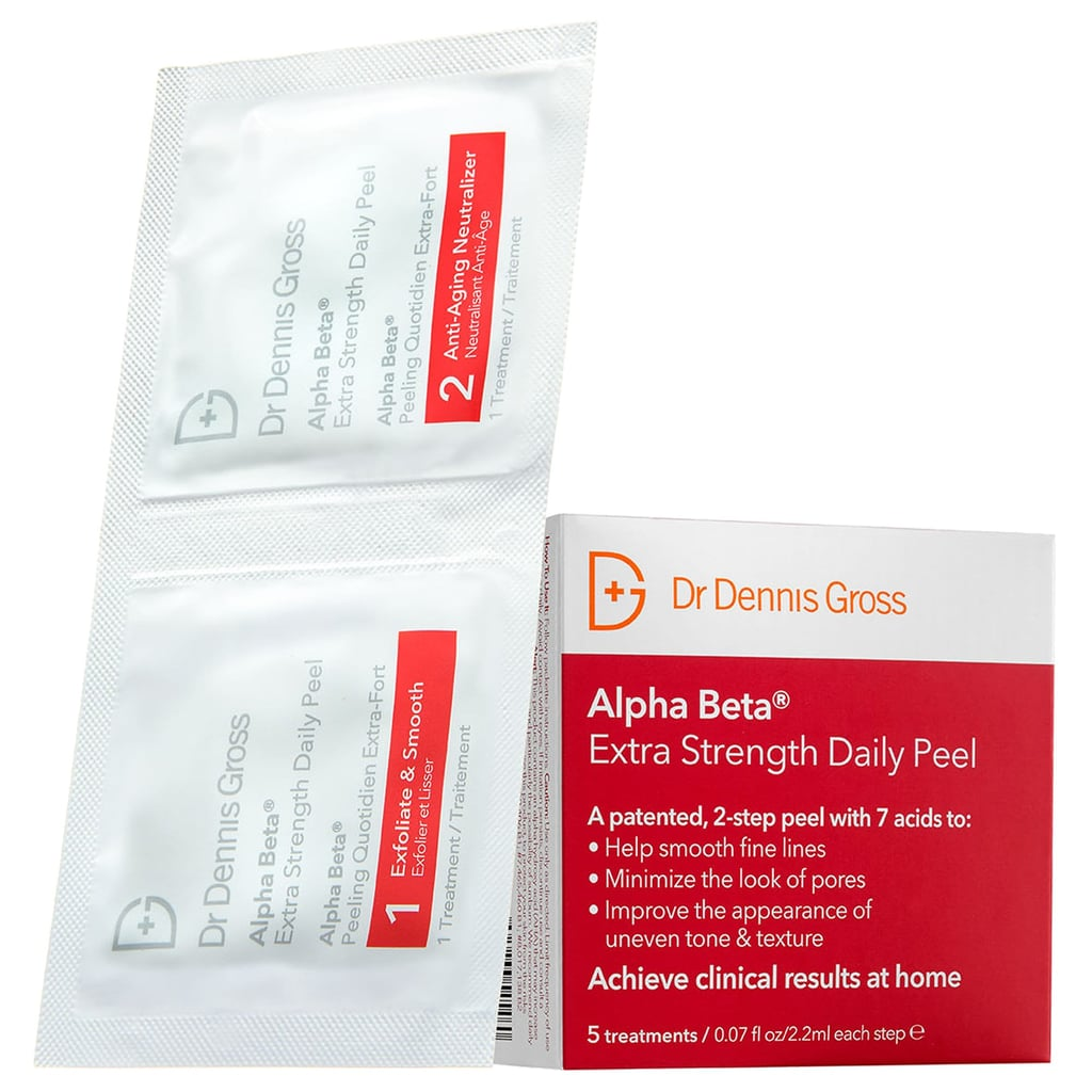Dr. Dennis Gross Skincare Alpha Beta Extra Strength Daily Peel Mini