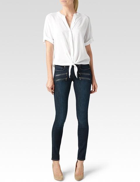 Paige Button-Down Shirt