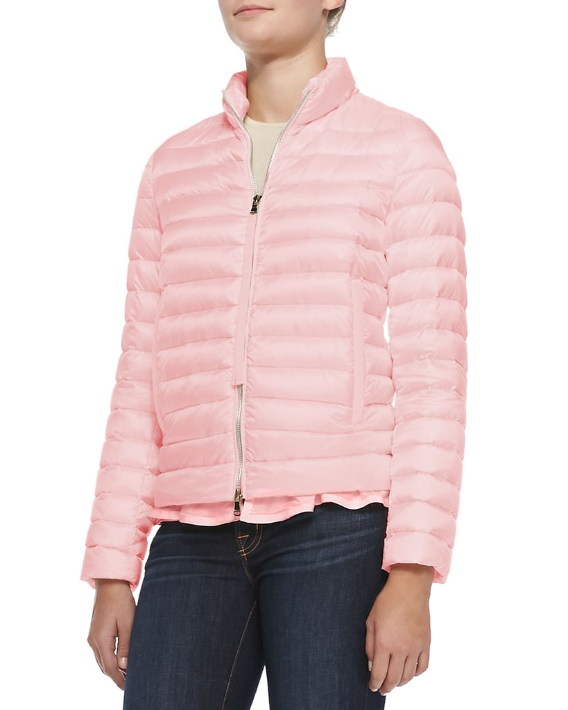 Moncler Blein Puffer Jacket ($995)