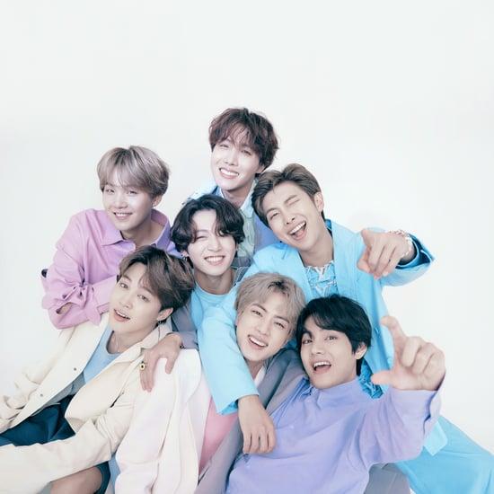 BTS Announced as Louis Vuitton's New House Ambassadors