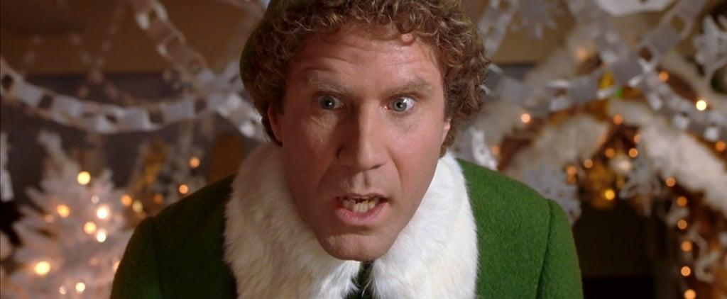 Elf Movie Matching Family Christmas Pajamas