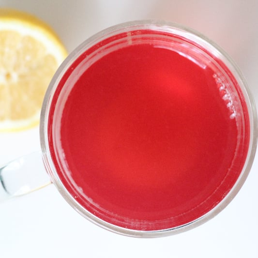 Energizing Drinks Without Caffeine