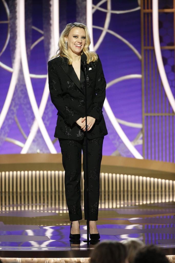 Ellen DeGeneres's Speech at the 2020 Golden Globes Video