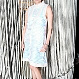 Diane Kruger wearing white in Las Vegas.  David X. Prutting/BFAnyc.com