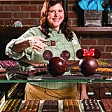 Chef Chocolatier