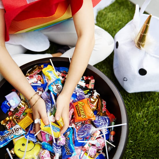 What Halloween Candy Should Kids Eat?