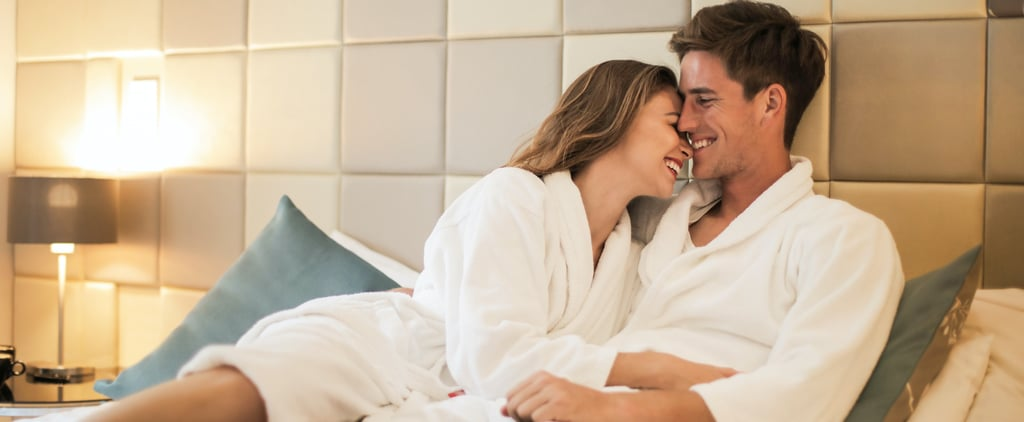 How to Talk to Your Partner About What You Want in Bed