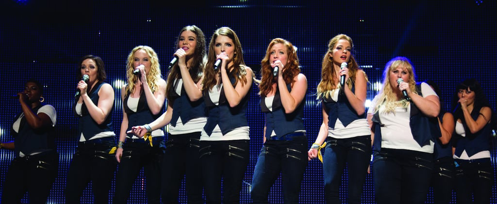 Pitch Perfect 2's Costume Designer Spills His Fit Tips and Tricks For Every Body Type