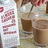 Unsweetened Almond, Cashew & Macadamia Nut Beverage