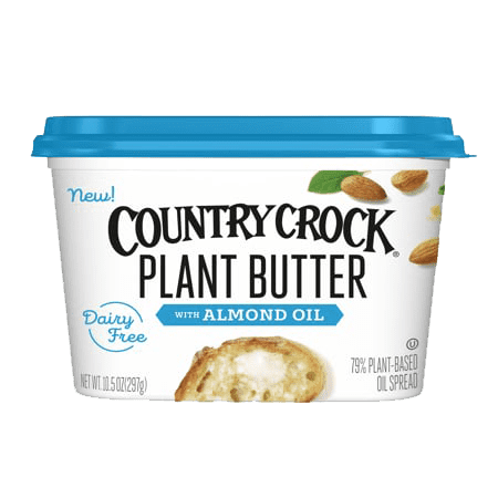 Country Crock® Plant Butter with Almond Oil