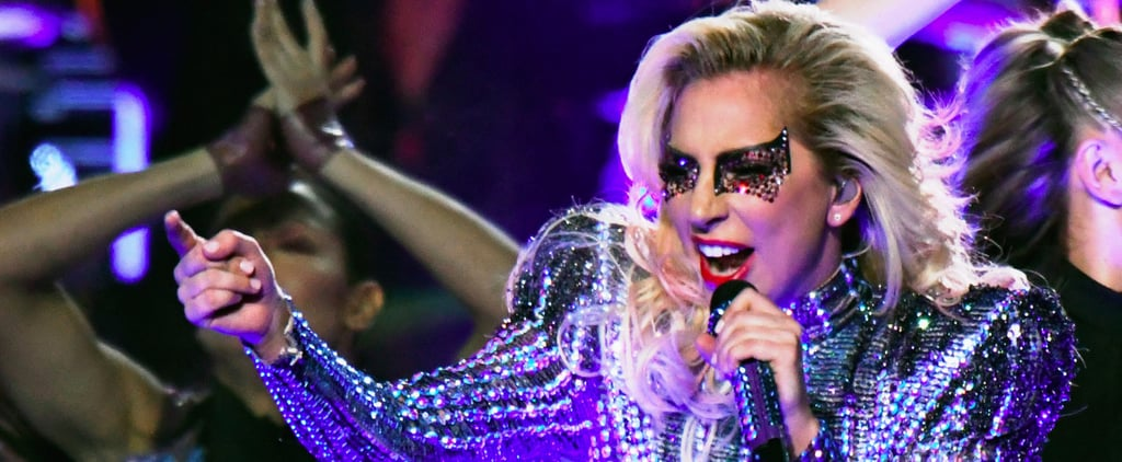 The 7 Songs Lady Gaga Performed During Her Super Bowl Halftime Show