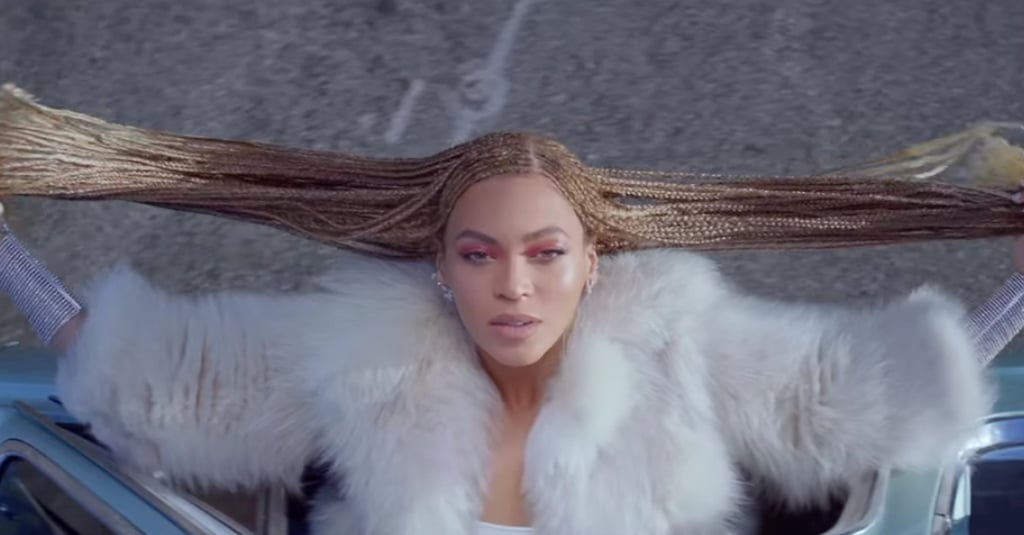 """9 Celebrity Reactions That Perfectly Describe How You Felt When Beyoncé Dropped """"Formation"""""""