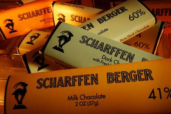 Hershey's Closes Scharffen Berger, Joseph Schmidt Plants