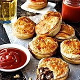 Party Pies (Aussie Mini Beef Pies)