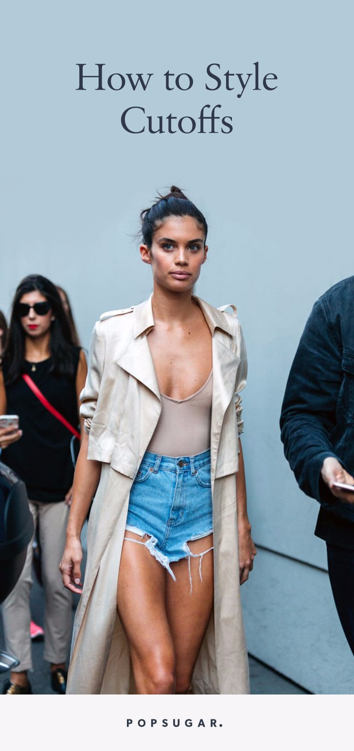 37 Ways to Wear Your Favorite Cutoffs — and Never Get Bored