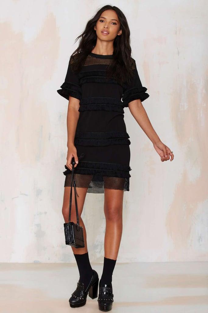 Shagging Rights Sift Dress ($78)