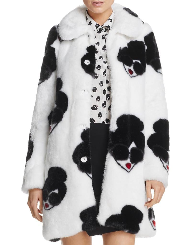 c90881f10813 Alice + Olivia | Warmest Winter Coat Brands | POPSUGAR Fashion Photo 4