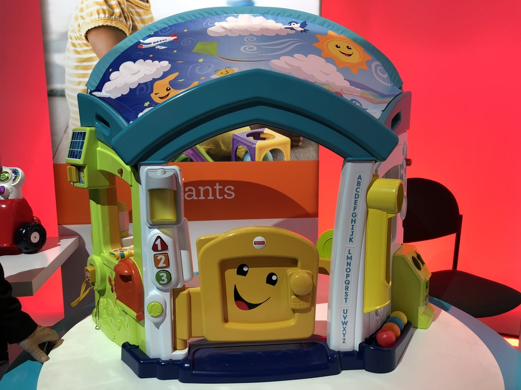 Fisher Price Laugh Learn Smart Learning Home New Toys Coming Out