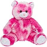 The Bear Factory Pink Plush Bear