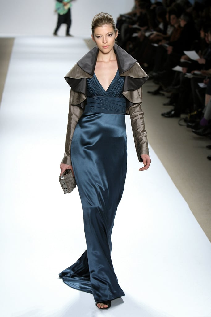 New York Fashion Week: Carlos Miele Fall 2009